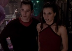 Buffy the Vampire Slayer 02x13 : Surprise (1)- Seriesaddict